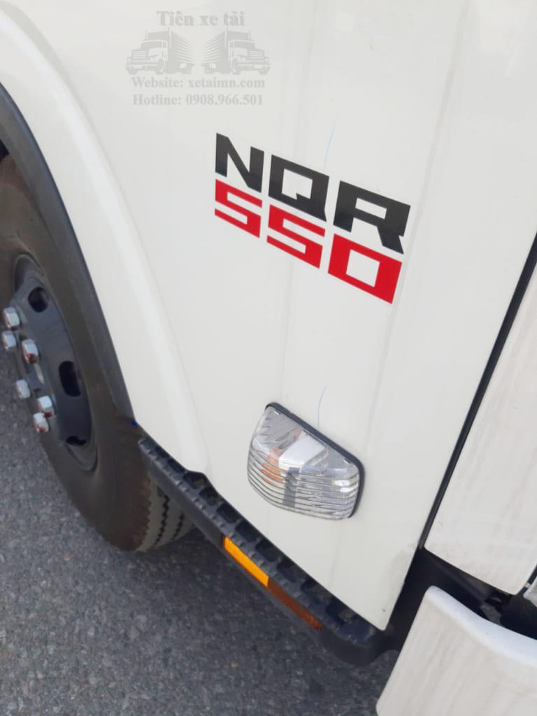 logo xe isuzu 5 tấn chở gia cầm