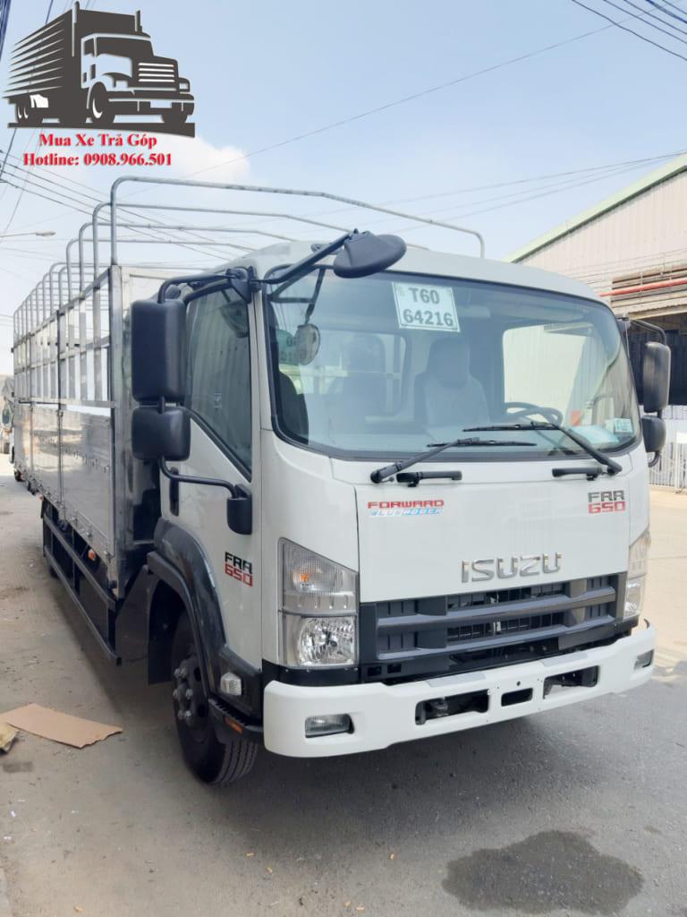 xe tải frr90ne4 isuzu