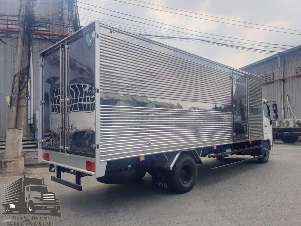 Xe tải Hino fc9jltc