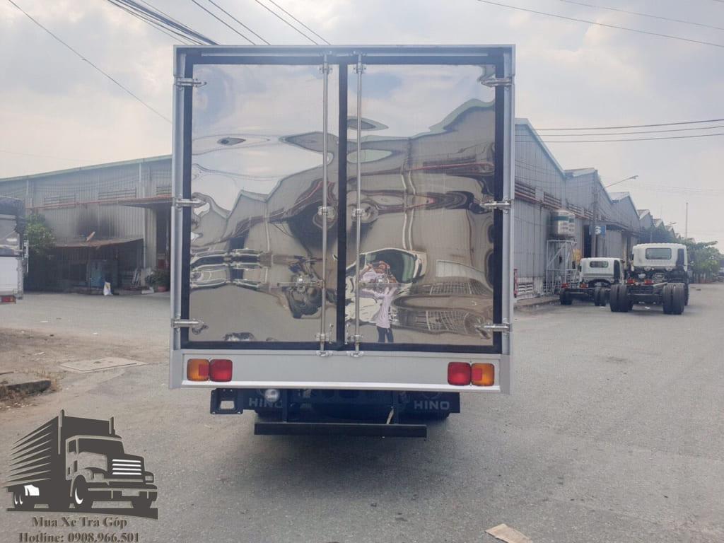 xe tải thùng fc9jltc hino