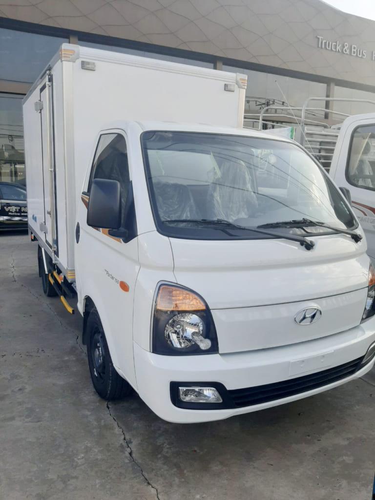 hyundai porter 150 composite