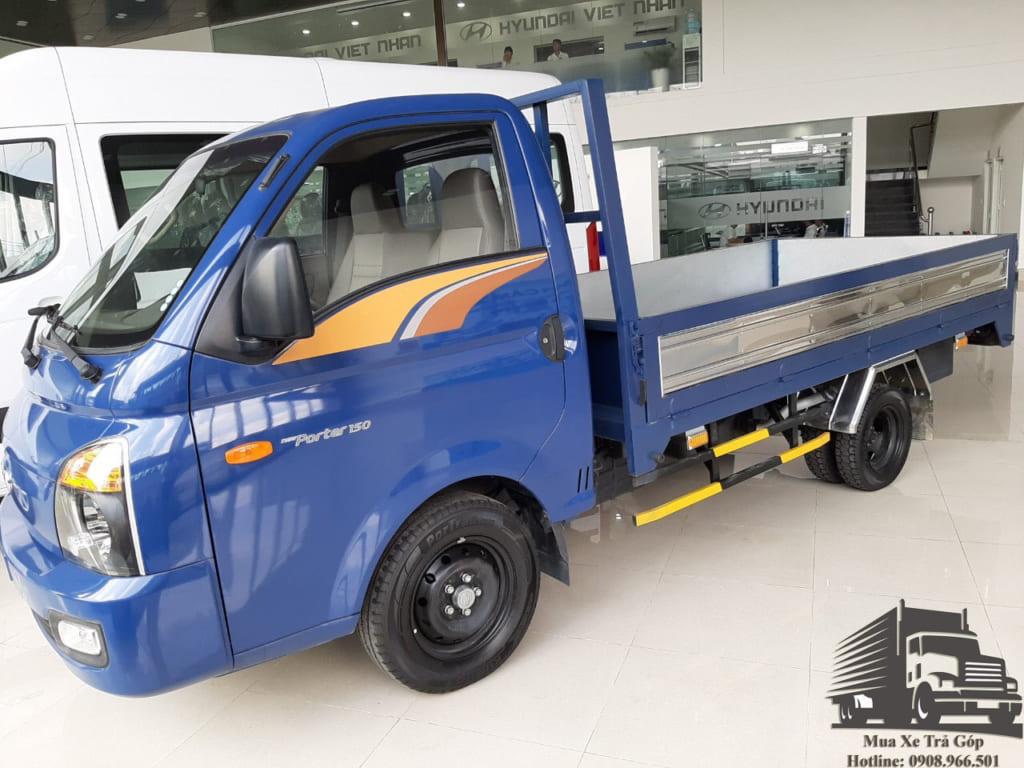 xe new porter 150
