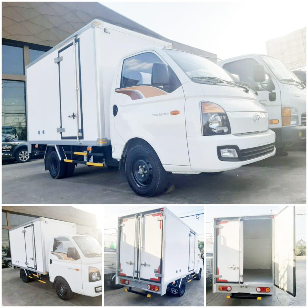 xe tải new porter 150