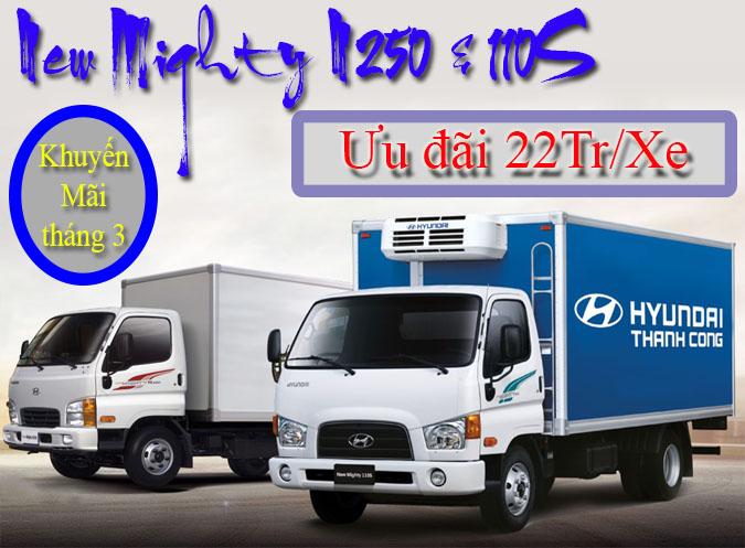 Hyundai N250 - 110s