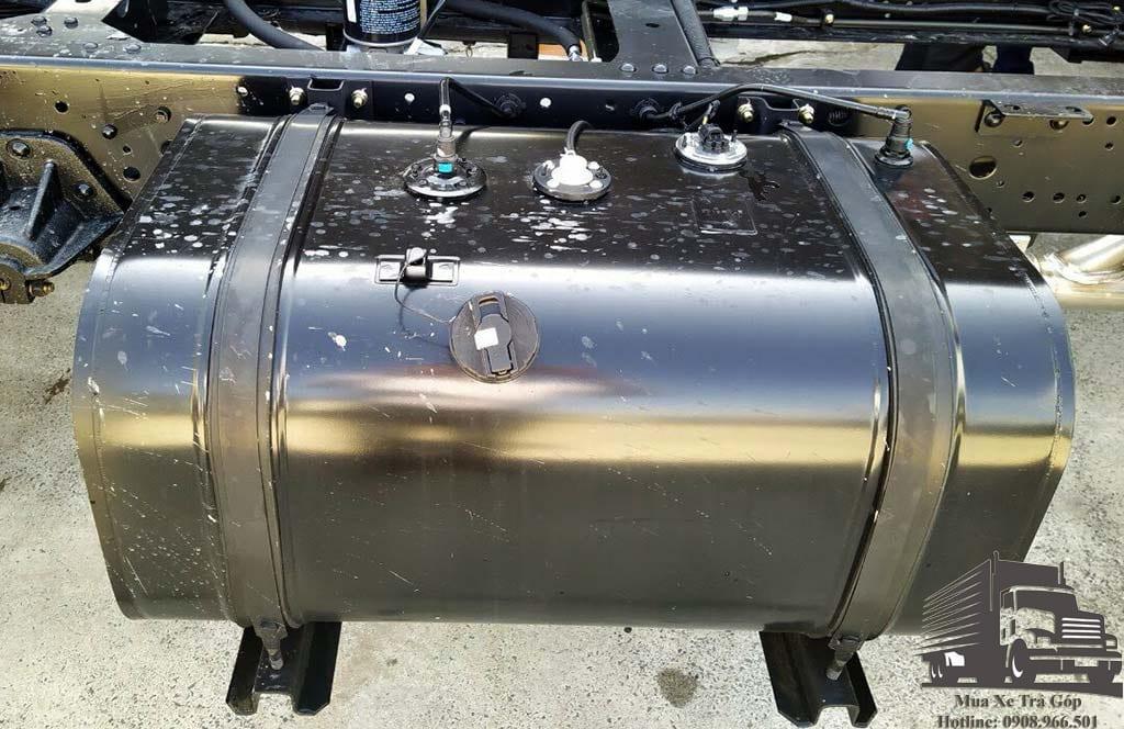 thùng nhiên liệu xe tải iz650-se đô thành